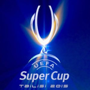 супер кубок УЕФА