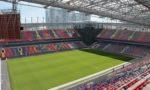 Гинер: Арена ЦСКА – неофициальное название нового стадиона