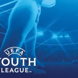 Юношеская Лига Чемпионов