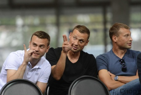 Акинфеев и братья Березуцкие