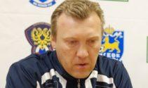 Максим Боков