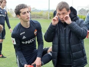 Гордюшенко и Гончаренко