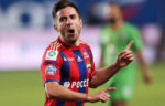 «Галатасарай» предложил Тошичу контракт с зарплатой € 2 млн за сезон?