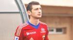 Дзагоев отказался от первого предложения ЦСКА по контракту