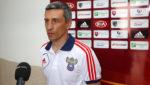 Хомуха: оптимизм в том,что молодёжи в ЦСКА стали доверять
