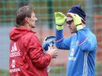 Акинфеев: Почему не тренируюсь в ЦСКА в очках? У клуба нет денег
