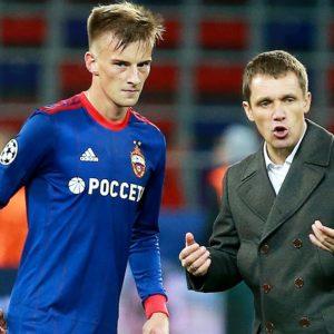 Кучаев и Гончаренко