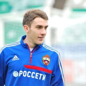 picture 1 300x300 - Нападающий ЦСКА Базелюк может продолжить карьеру в Греции