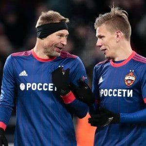 Березуцкий и Вернблум