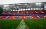Черданцев: 10% зрителей на стадионе, чтобы заполнять ВИП-ложи