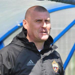 Валерий Минько