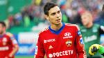 Миланов — о своём будущем в ЦСКА: всё будет ясно после матча с «Анжи»