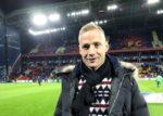 Ярошик рассказал о переходе в ПФК ЦСКА пресс-службе красно-синих