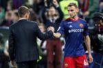 Чалов: надеюсь, ЦСКА удастся сотворить в Лиге чемпионов чудо