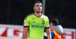 ЦСКА готов продать Ткачева в «Зенит» за 1,5 млн евро