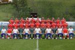 Сборная России по футболу вернулась в Москву со сбора в Австрии