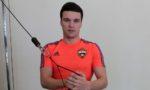 Ткачёв близок к переходу в тульский Арсенал на правах аренды