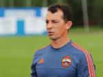 Паулино Гранеро тренер ЦСКА по физподготовке покинул клуб