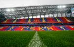 Утверждены даты матчей ПФК ЦСКА в РПЛ до конца года