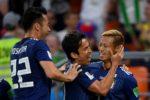 Кейсуке Хонда завершил карьеру в сборной Японии