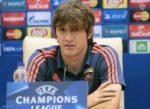 Агент Фернандеса исключил вероятность ухода из ЦСКА летом