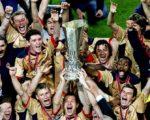 ПФК ЦСКА отмечает 15 лет с победы в Кубке УЕФА