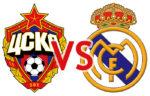 На домашнем матче ЦСКА с «Реалом» ожидается 450 болельщиков мадридцев