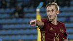 Дмитрий Ефремов: «Приятно вернуться в Оренбург