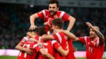 Россия — Турция — 2:0