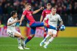 Чалов: «В матче с «Реалом» произошло чудо, как я и говорил»