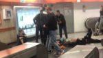 Пострадавший в римском метро фанат ЦСКА доставлен самолётом в Москву