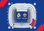 Продажа билетов на матч Реал – ПФК ЦСКА