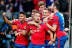 Влашич: если ЦСКА один раз обыграл «Реал», то сможет сделать это снова