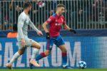 Влашич: «ЦСКА играл лучше, чем «Рома»