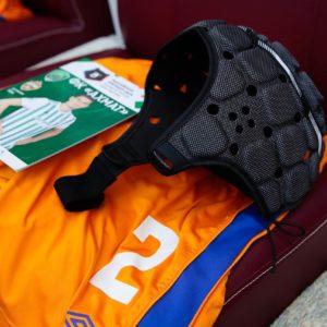 шлем марио фернандеса