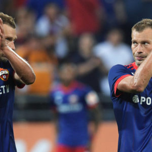 Алексей и Василий Березуцкие