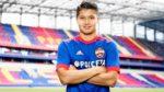 Ахметов назвал имя лучшего футболиста России на данный момент