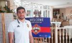 Бывший капитан молодежки ЦСКА Алибеков перешел в «Балтику»