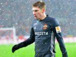 Набабкин: ЦСКА омолодился, возрастных игроков осталось мало
