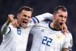 Сборная России разгромила Казахстан – 0:4