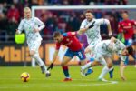 Влашич: «Сегодня ЦСКА показал свое истинное лицо»