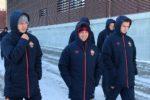 Гонку преследования возглавил ЦСКА, и это очень опасно для «Зенита»