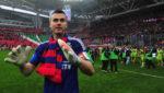 СМИ: Акинфеев не намерен покидать ЦСКА