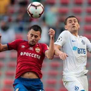 Щенников и Панченко