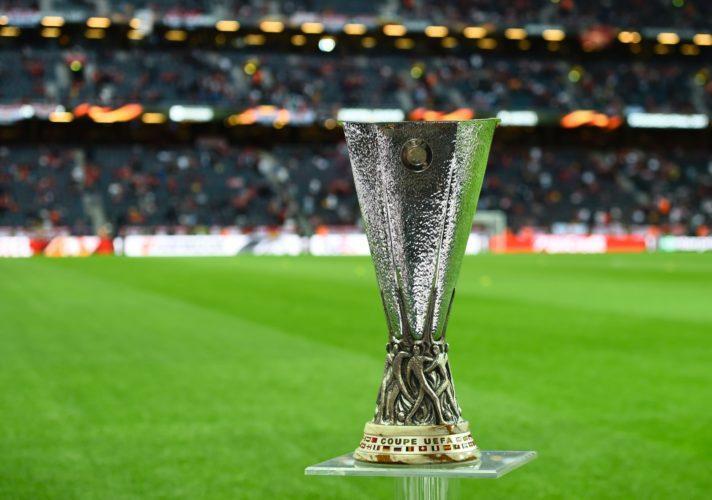 Лига Европы кубок