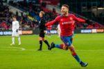 Влашич отказался от предложения из Италии, чтобы остаться в ЦСКА