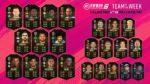 Чалов вошёл в команду недели FIFA 19