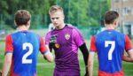 Владислав Тороп подписал новый контракт с ПФК ЦСКА