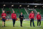 ЦСКА потерпел самое крупное поражение в Лиге Европы