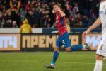 Вольфсбург готов предложить ПФК ЦСКА за Чалова 13 млн евро